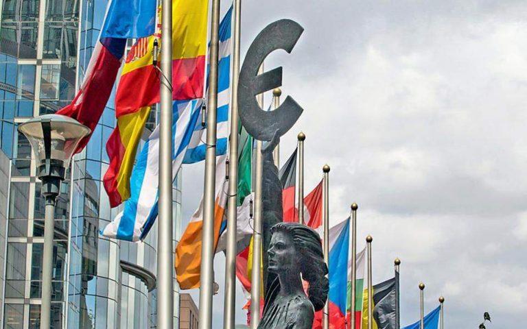 Άντεξε στα δύο κύματα της πανδημίας η ευρωπαϊκή οικονομία
