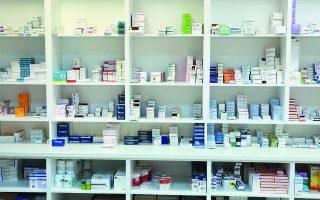 Βάσει εκτιμήσεων, οι οφειλές clawback που θα κληθούν να καταβάλουν οι φαρμακευτικές εταιρείες για το πρώτο εξάμηνο του 2020 υπολογίζονται σε 458 εκατ. ευρώ. Φωτ. ΑΠΕ