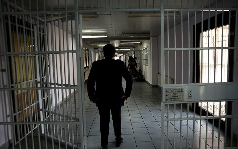 Χανιά: Κρατούμενος επέστρεψε με ναρκωτικά στη φυλακή