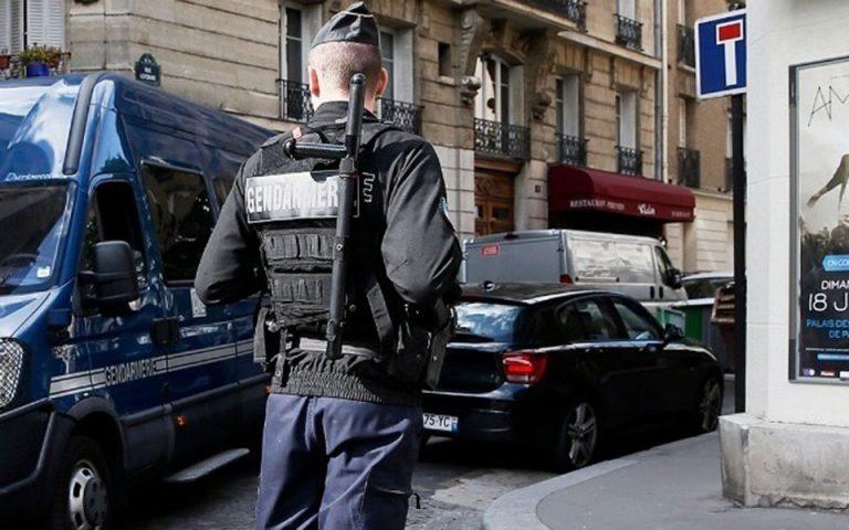 Γαλλία: Συνελήφθη πρώην στρατιωτικός για τον αποκεφαλισμό αστέγου