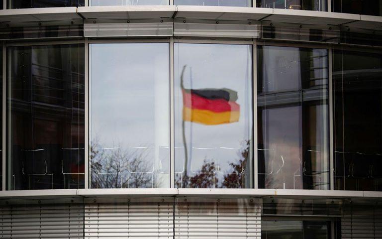 Γερμανία: Νέα μέτρα στήριξης σε νοικοκυριά και επιχειρήσεις