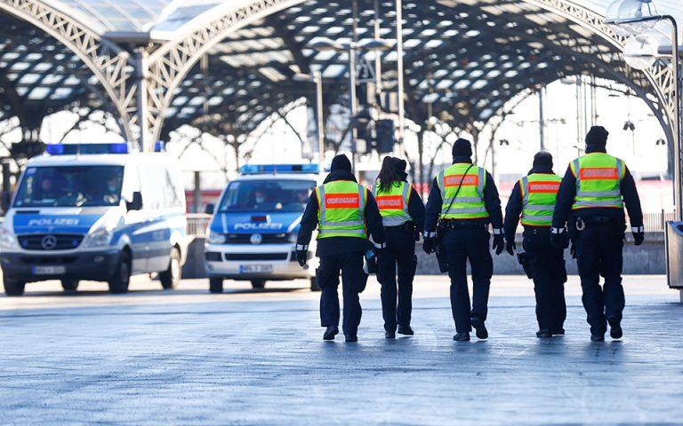 Γερμανία: Oι γιατροί των ΜΕΘ χαιρετίζουν την παράταση του lockdown