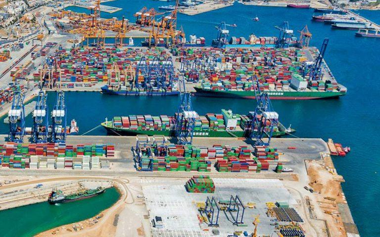 Επιλογή win-win η επένδυση Cosco στον λιμένα Πειραιά
