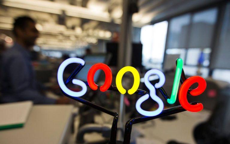 Συμφωνία της Google με τον όμιλο Μέρντοχ