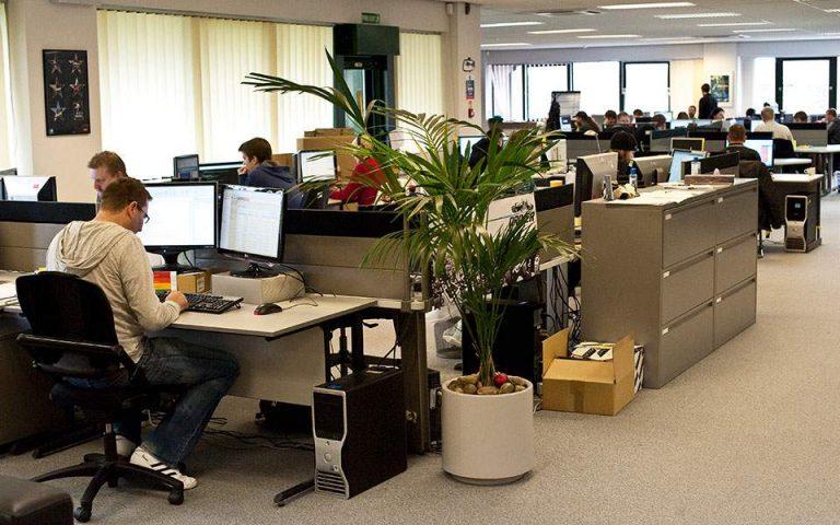 Η πρόκληση των ψηφιακών αλλαγών στην εργασία