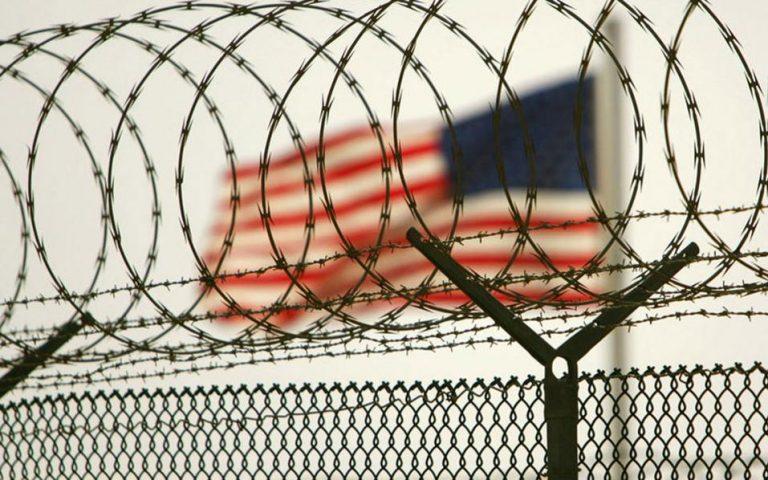 Μπάιντεν: Ψάχνει τρόπους να κλείσει τη φυλακή του Γκουαντάναμο