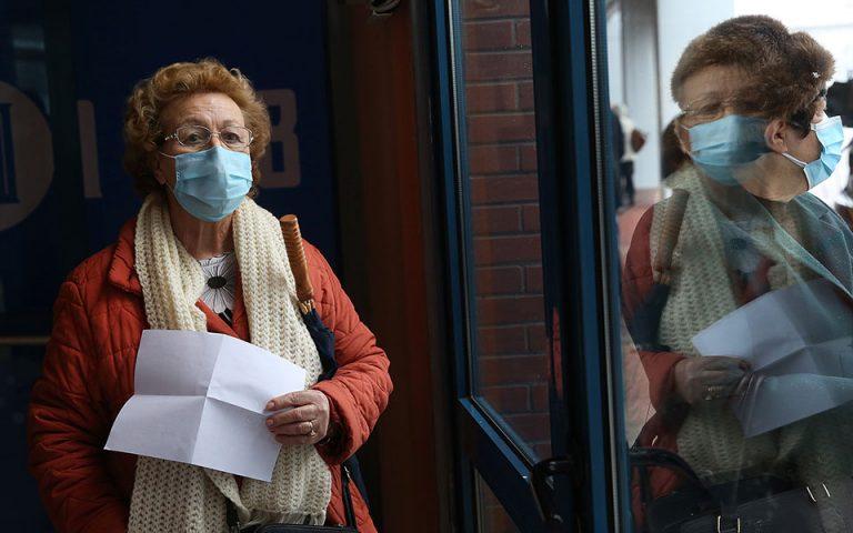 Υψηλό ιικό φορτίο στα λύματα των Αθηνών – Καθοριστική η επόμενη εβδομάδα