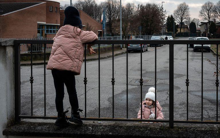 Ιταλία: Παράταση στην απαγόρευση των διαπεριφερειακών μετακινήσεων