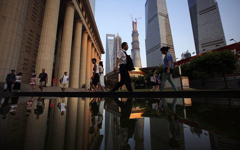 Γιατί η Κίνα δεν θα μπορέσει ποτέ να γίνει Νο1
