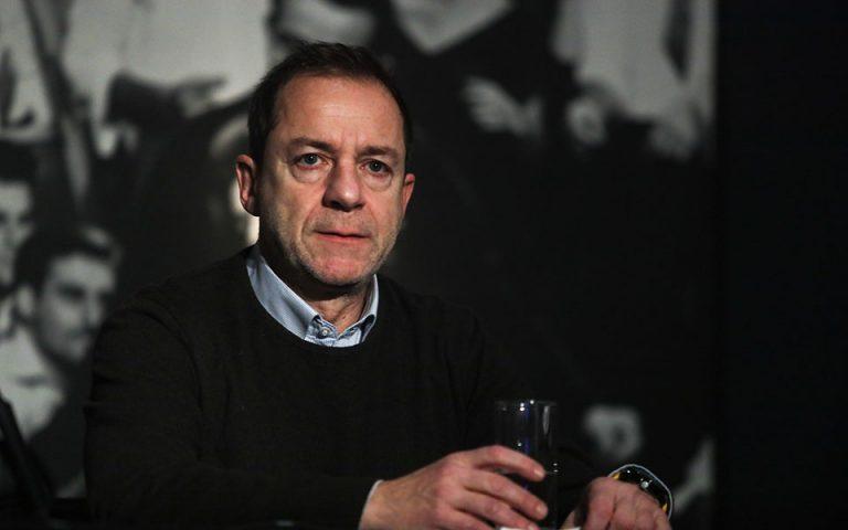 Δημήτρης Λιγνάδης: Διαψεύδει τις φήμες περί παραίτησης