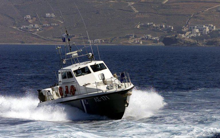 Τρίκερι Ύδρας: Νεκρός ο εργαζόμενος που έπεσε στη θάλασσα