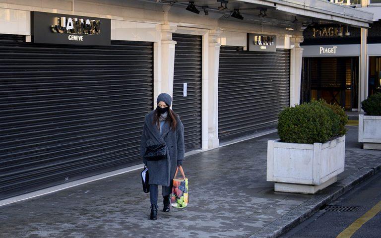 Σταϊκούρας: Παρατείνεται κατά δύο ημέρες η προσθεσμία για την «επιστρεπτέα προκαταβολή 6»