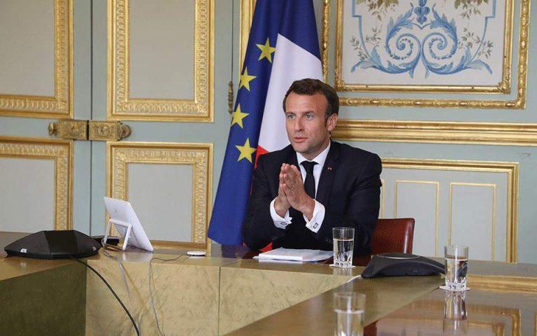 Γαλλία: Ψηφίστηκε νόμος καταπολέμησης  του εξτρεμισμού