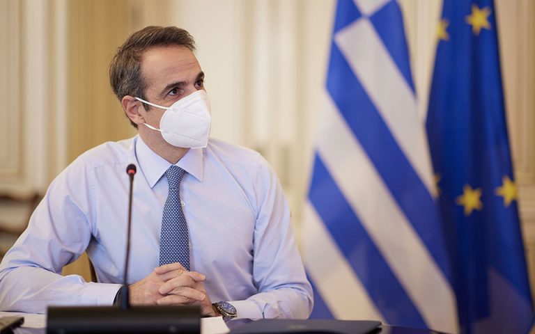Κυρ. Μητσοτάκης: Μείωση λογαριασμού για όσα νοικοκυριά έμειναν χωρίς ρεύμα