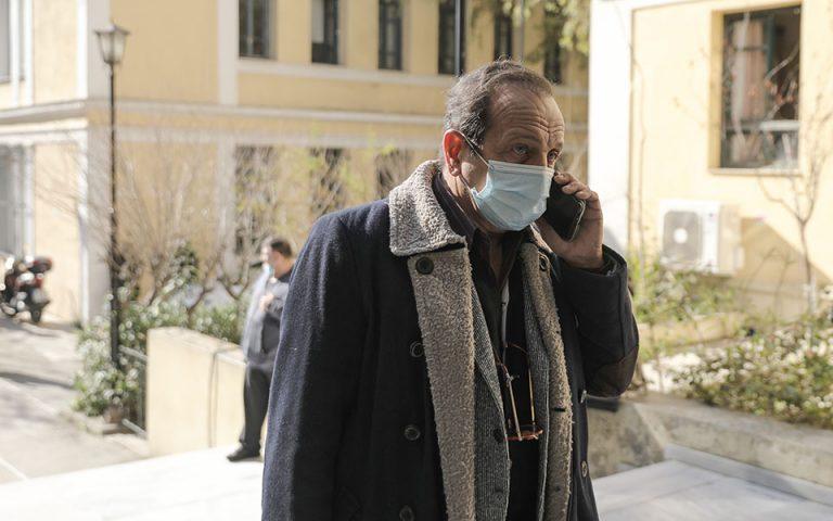 Σπύρος Μπιμπίλας: Άρχισε η διαδικασία, έχει αναλάβει η Δικαιοσύνη