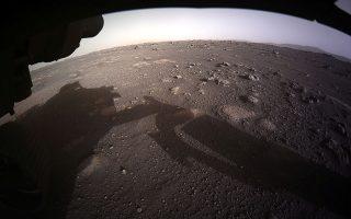 NASA/JPL-Caltech (Αρχείου)