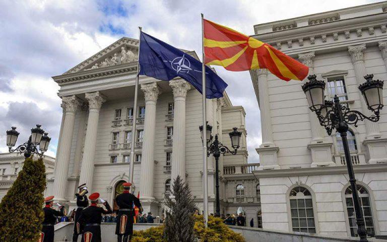 Καταζητείται ο πρώην επικεφαλής μυστικών υπηρεσιών της Β. Μακεδονίας