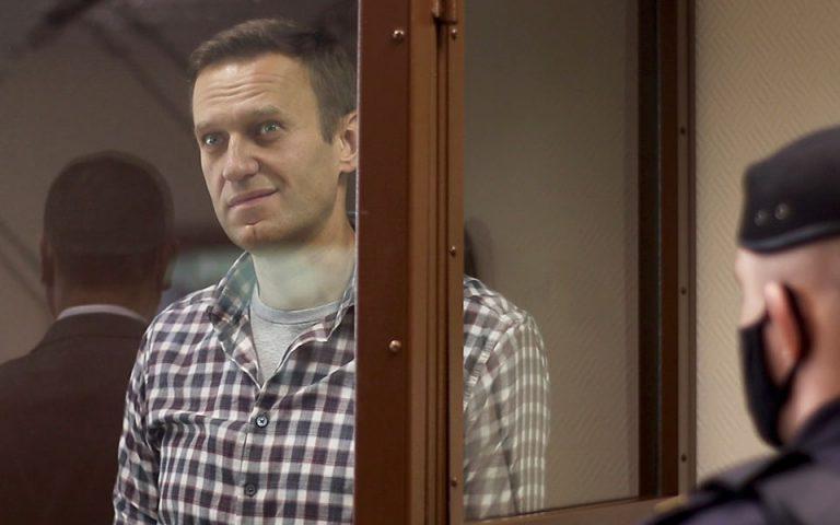 Ρωσικό δικαστήριο απέρριψε την έφεση του Αλεξέι Ναβάλνι