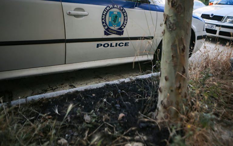 Αστυνομικός αυτοπυροβολήθηκε κατά λάθος στη Χαρ. Τρικούπη