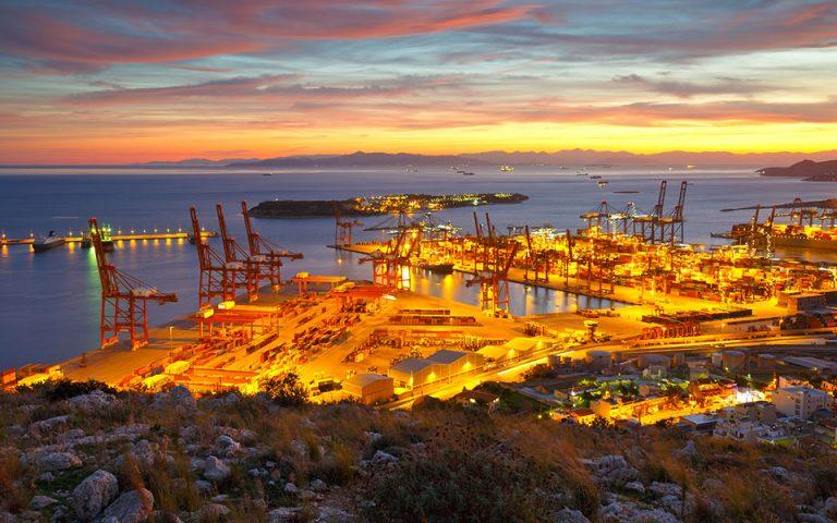 Γεωπολιτικά  παιχνίδια με τα ελληνικά λιμάνια