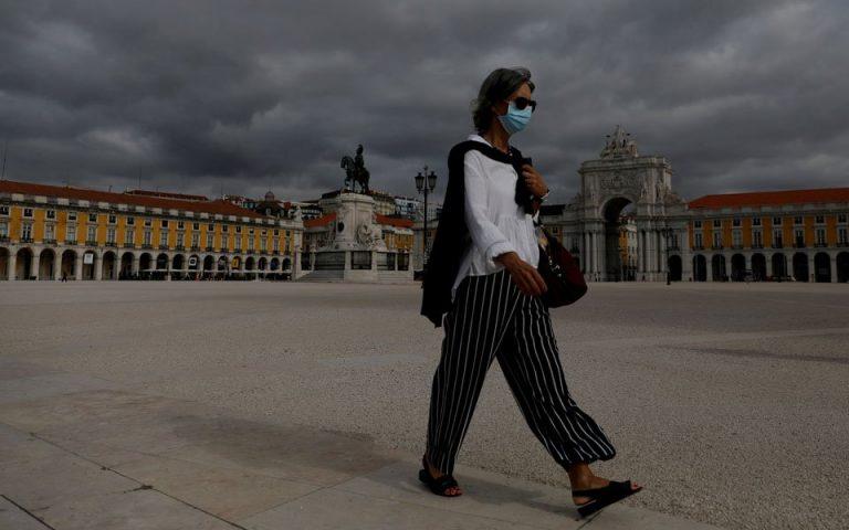 Παράταση lockdown έως την 1η Μαρτίου στην Πορτογαλία