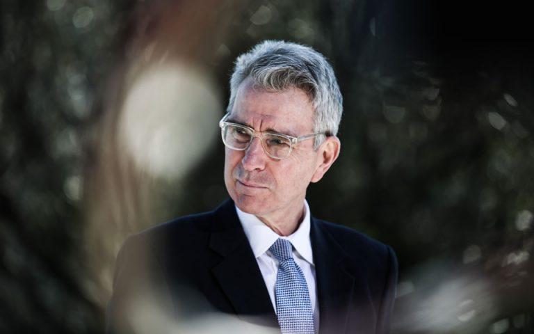Πάιατ: Ο Μπάιντεν αναγνωρίζει τη στρατηγική αξία της σχέσης με την Ελλάδα