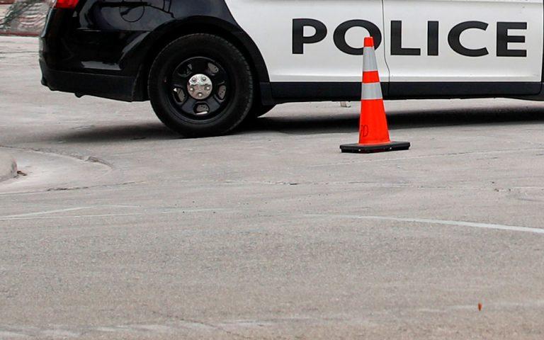 ΗΠΑ: Βίντεο δείχνει αστυνομικούς να ρίχνουν σπρέι πιπεριού σε 9χρονη