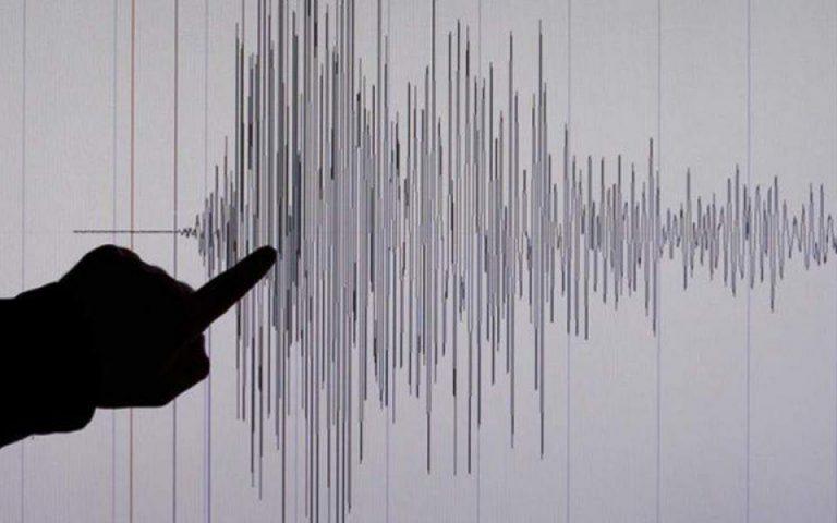 Σεισμός 6,2 Ρίχτερ στο Τατζικιστάν