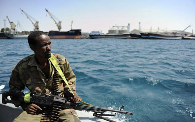 Νιγηρία: Νέα μέτρα για την αντιμετώπιση της πειρατείας