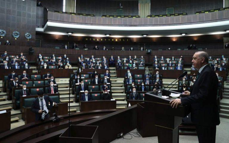Η επιστολή των 54 Γερουσιαστών επιτείνει τον εκνευρισμό στην  Αγκυρα