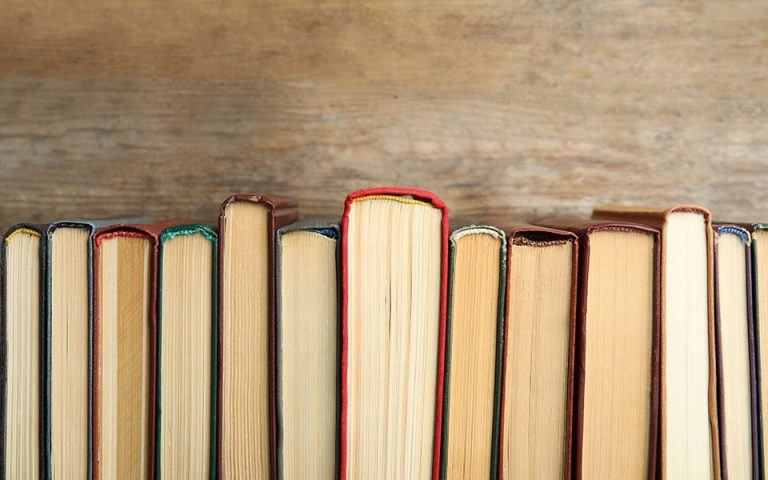 10 βιβλία που κάθε φοιτητής αξίζει να διαβάσει
