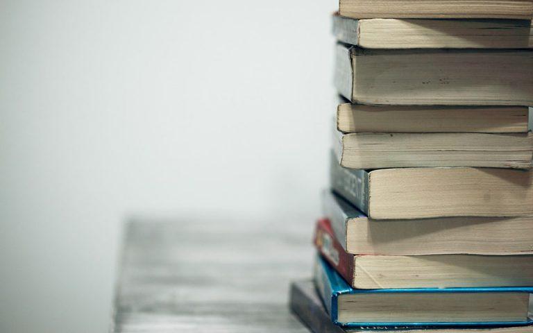 Ένωση Ελλήνων Λογοτεχνών: Στον Παναγιώτη Μπάρκα το Α' Βραβείο Ολοκληρωμένου Έργου