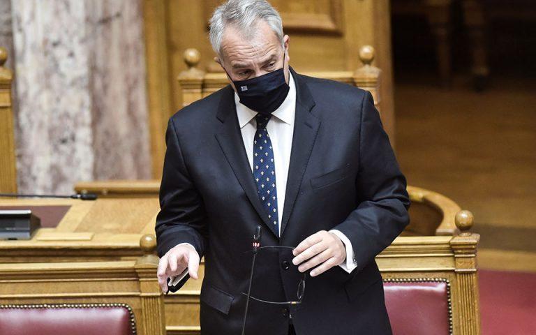 Μ. Βορίδης: Πλατφόρμα για τους Έλληνες εκλογείς του εξωτερικού