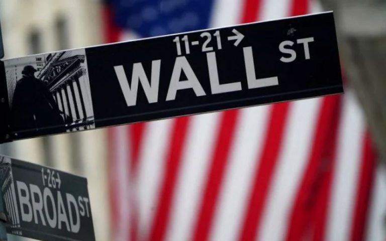Wall Street: Έσπασε το όριο των 14.000 μονάδων ο Nasdaq