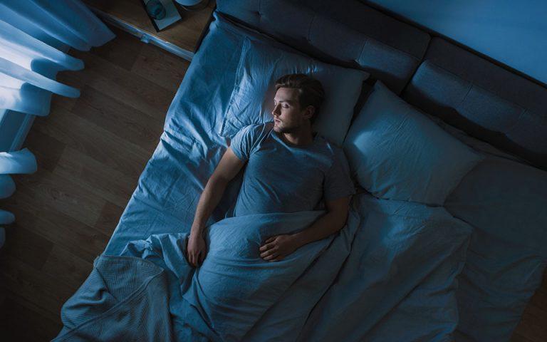 Εφικτός ο διάλογος με κάποιον που κοιμάται και ονειρεύεται (βίντεο)