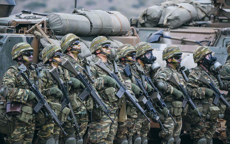 Στο ΦΕΚ η αύξηση της στρατιωτικής θητείας – Ποιοι θα κάνουν 9μηνο