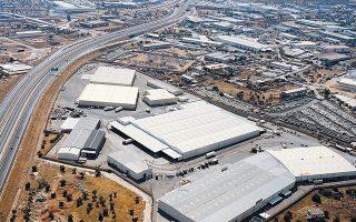 Το 2020 η Briq Properties ολοκλήρωσε επενδύσεις ύψους 41,1 εκατ. ευρώ.