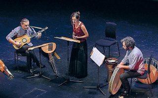 Η συναυλία παλαιάς μουσικής «Las Meninas: Η μουσική πίσω από τον πίνακα» μεταδίδεται από το Μέγαρο Μουσικής σήμερα, στις 8.30 μ.μ.