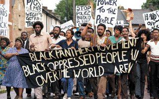 Το «Small axe» του Στιβ Μακουίν περιγράφει, μεταξύ άλλων, τους αγώνες για ισότητα της μαύρης κοινότητας του Λονδίνου.