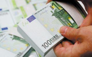 Λεφτά υπάρχουν: Ελληνες και διεθνείς επενδυτές έχουν ήδη καταγράψει τις ευκαιρίες και, αν τους το επιτρέψουμε, θα τις εκμεταλλευθούν. (Φωτ. REUTERS)