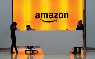 Τον Νοέμβριο η Ευρωπαϊκή Επιτροπή κατηγόρησε επίσημα την Amazon για παραβίαση των ευρωπαϊκών κανόνων θεμιτού ανταγωνισμού, διότι όσες πληροφορίες συλλέγει από τις πωλήσεις τρίτων εμπόρων στην πλατφόρμα της τις εκμεταλλεύεται για να προωθήσει τα δικά της προϊόντα.