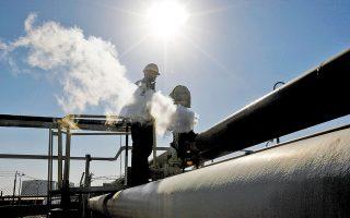 Η κρατική πετρελαϊκή εταιρεία The National Oil Corp στοχεύει να προχωρήσει σε νέες γεωτρήσεις στη Σύρτη, ενώ δρομολογεί και την ενεργοποίηση πετρελαιοπηγών που είχε κλείσει το Ισλαμικό Κράτος το 2015.