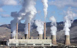 Οι μοναδικές ενισχύσεις του συστήματος ηλεκτροπαραγωγής που προβλέπονται από τα μέσα του 2022 αφορούν τη νέα μονάδα φυσικού αερίου της «Μυτιληναίος» στη Βοιωτία και την ηλεκτρική διασύνδεση με τη Βουλγαρία (φωτ. ΑΠΕ).
