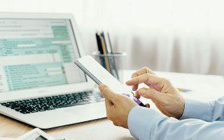 Η πλατφόρμα ηλεκτρονικής τιμολόγησης δέχεται ήδη περίπου 300.000 παραστατικά την ημέρα.
