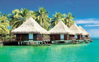 Mε στόχο να επανεκκινήσουν τη λειτουργία τους και να προσελκύσουν όλο και περισσότερους ταξιδιώτες από το εξωτερικό, τα ξενοδοχεία της Καραϊβικής αποφάσισαν να προσαρμοστούν στις ανάγκες που δημιουργεί η πανδημία, παρέχοντας όλες τις ανέσεις σε όσους νοσούν (φωτ. Shutterstock).
