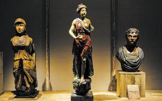 Η έκθεση «Αρχαιολατρεία και Φιλελληνισμός. Συλλογή Θανάση και Μαρίνας Μαρτίνου» είναι διαθέσιμη διαδικτυακά από το Μουσείο Κυκλαδικής Τέχνης.
