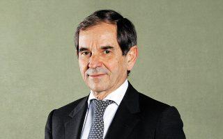 «Δεν προβλέπεται καμία αλλαγή όδευσης του East Med, η οποία αφορά το Ισραήλ, την Κύπρο και την Ελλάδα», τονίζει ο κ. Vergerio. Η δυνατότητα μιας ενδεχόμενης γραμμής, επιπρόσθετης και όχι εναλλακτικής, από την Αίγυπτο επιβεβαιώνει το αυξανόμενο ενδιαφέρον για τον EastΜed, διευκρινίζει ο διευθύνων σύμβουλος της IGI Poseidon.