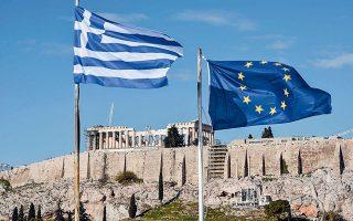 Η Ελλάδα, σημειώνει o καναδικός οίκος αξιολόγησης DBRS Morningstar, συγκαταλέγεται στους περισσότερο ευνοημένους των πόρων του Ταμείου ως ποσοστό του ΑΕΠ. Θα λάβει 17,8 δισ. σε επιχορηγήσεις καθώς και 12,7 δισ. σε δάνεια, τα οποία θα είναι διαθέσιμα έως το 2026.