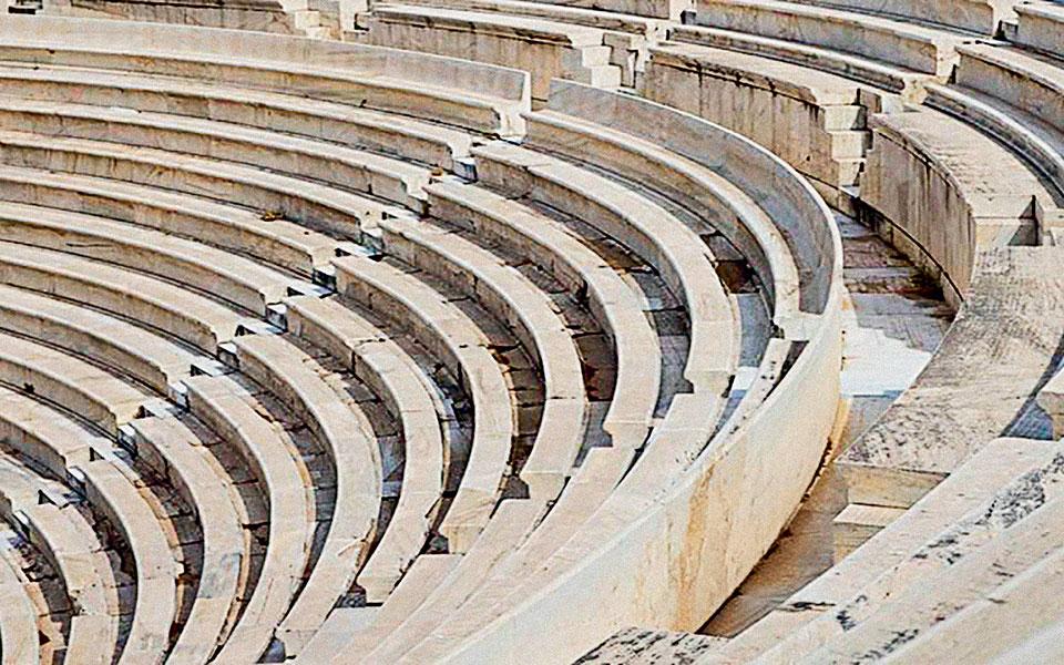 Τέσσερις μήνες Φεστιβάλ Αθηνών   Η ΚΑΘΗΜΕΡΙΝΗ