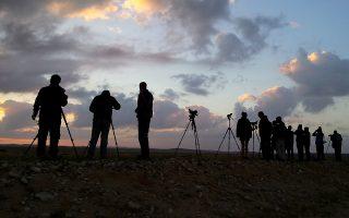 Έρημος Νεγκέβ, Ισραήλ